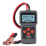 Enusic™ Micro-200 Pro 12V Car Motorcycle Battery Tester SAE CCA JIS Digital Battery Analyzer Micro-200Pro