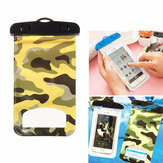 Waterproof Swim Under Water Sports Pouch Dry Bolsa Caso Cover For Universal Phone