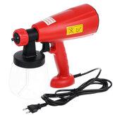 110V-220V 800ML Portable Disinfection Nano Sprayer Guns Fogger Atomization Machine