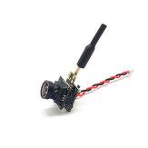 EWRF 7081U AIO Camera 800TVL 170 Degree 4:3 5.8Ghz 48CH 25mW Mini FPV VTX-CAM 3.9g