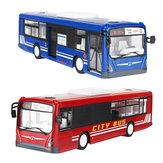 1PC Double Eagle E635-001 1/20 2.4G Wireless Simulation Rc Bus Sport Car W/ Sound Light Model
