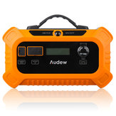 AUDEW Portable Energy Storage Power Supply Connector Rated Voltage 12V Rated Energy 450Wh