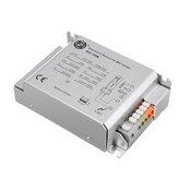 35W / 50W / 70W elektronikus tompítható előtét Repitle UVB fém Hanlide izzóhoz