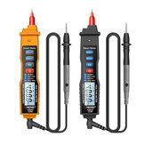 ANENG A3003 Digital Ручка Мультиметр Professional 4000 Counts Smart Meter с NCV AC / DC измерители сопротивления напряжения и емкости