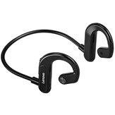 Lenovo X3 bluetooth V5.0 Wireless Earphones Dynamic HIFI Smart Noise Reduction Low Latency Earhook Earbuds IPX5 Waterproof Sports Headphones with Mic