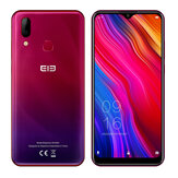 ELEPHONE A6 MAX Global Version 6,53 pollici Android 9,0 3950 mAh 20 MP anteriore fotografica 4 GB 64GB MT6762V 4G Smartphone