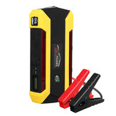 12V 99800mAh Car Jump Starter 4USB 4 Light Modes Emergency Auto Quick Charge Power Bank