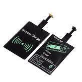 Bakeey 5W Micro USB Type-C Oneplus7用急速充電ワイヤレス充電アダプターMI9S10 S10+