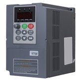 2.2KW 3PH 380V VFD Inverter VFD Drive Variable Frequency Drive For Motor Speed Control