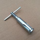5 Drähte 2.5 Quadratischer Kabelverdrillungsverbinder Power Drill Driver Twist Tool