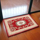 60x90 سنتيمتر التقليدية اليدوية منطقة البساط الفارسي الشرقية حصيرة غرفة المعيشة السجاد ديكور المنزل