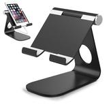 Máy tính bảng hỗ trợ chống trượt hợp kim nhôm phổ biến Stand Holder cho iPhone iPad Air Mini