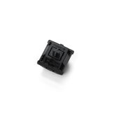 70 / 110PCS Pack 3Pin Cherry MX Switch preto para Mecânico Gaming Keyboard