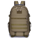 Nylon Waterproof Tactical Backpacks Outdoor Camping Travel B