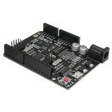 UNO + WiFi R3 ATmega328P+ESP8266 Модуль 32 Мб памяти USB-TTL CH340G