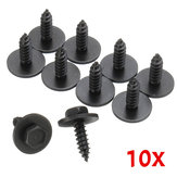 Self Tapper Self Tapping Torx Screw Silnik Undertray Splash Guard
