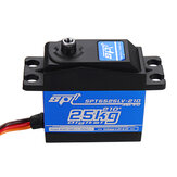 SPT Servo SPT5525LV-210 25KG Digital Servo 210° Large Torque Metal Gear For RC Robot