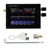 50KHz-200MHz 400MHz-2GHz Malachite SDR Radio DSP SDR Receiver 3.5