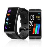 TICWRIS GTX 300mAh 1.9 Inch 3D Curved Design BT5.0 Heart Rate Blood Pressure Sleep Monitor IP68 Waterproof 30 Days Standby Wristband Smart Watch