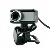 Bakeey USB 2.0 Computer Camera Video Conference Live Camera