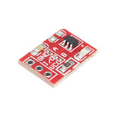 20pcs 2.5-5.5V TTP223 Capacitive Touch Switch Button Self Lock Module Geekcreit for Arduino - products that work with official Arduino boards