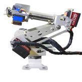 6DOF DIY RC robotkar oktató robotkészlet digitális szervóval
