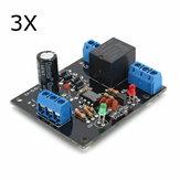 3 szt 12V dc przełącznik poziomu wody czujnik kontroler zbiornik wody wieża automatyczne drenażu