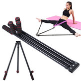 3-Bar Iron Leg Stretcher Extension Split Machine Flexibility Training Tool Exercise Tools