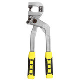 Alicate de liga de quilha Stud Crimper Metal Punch Lock Hand drywall ferramentas