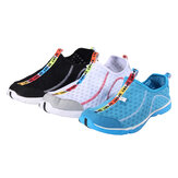 TENGOO Unisex Water Beach Shoes Quick Drying Surf Swimming Shoes Walking Hiking Mesh Casual Loafers