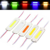 1 PCS Waterproof COB Injection LED Module Strip Light Window Store Front Lighting Lamp DC12V