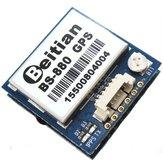 BS-880 Uçuş Kontrolü GPS Modülü HMC5883L Elektrikli Pusula ile APM 2.5 2.6 pixhawk için