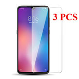 Bakeey 3PCS Anti-explosion HD Clear Tempered Glass Screen Protector for Xiaomi Mi9 / Xiaomi Mi 9 PRO / Xiaomi Mi 9 Transparent Edition Non-original
