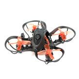 20g Emax Nanohawk 65mm 1S F4 AIO 5A ESC VTX Freestyle Tiny Whoop FPV Racing Drone PNP w/ 0802 19000KV Motor Runcam Nano 3 800TVL FPV Camera
