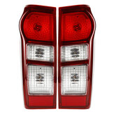 Car Tail Light Brake Lamp Left/Right with No Bulb for Isuzu Dmax Yukon Utah 2012-2018 898125393 8961253983