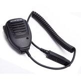 Ręczny mikrofon pojemnościowy BAOFENG do BAOFENG A58 BF-9700 UV-9R R760 82WP Wodoodporny walkie talkie