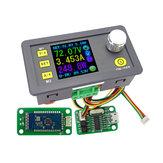 RIDEN® DPS8005 قابل للبرمجة الجهد المستمر الحالي تنحى القوة وحدة تزويد الفولتميتر مقياس التيار الكهربائي المحول باك 80 فولت 5A