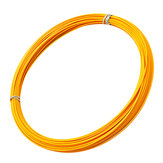 70M/100M/150M 4.5mm Fiberglass Cable Puller Fish Tape Reel Conduit Ducting Rodder Pulling Puller