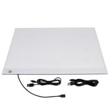 A3 LED Drawing Digital Graphics Tablet Ultra Thin USB LED Light Pad Copy Board Electronic Art Painting Writing Tablet