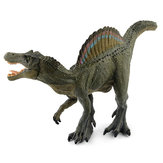 Large Spinosaurus Figure Realistic Dinosaur Model Birthday Kids Study Toys Gift