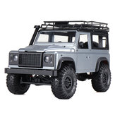 MN 99s 2.4G 1/12 4WD RTR Crawler RC Car Off-Road for Land Rover Models Models