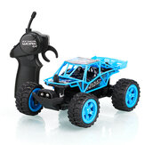 Zingo Racing 9115B 1/32 2.4G RWD Mini Electric RC Car LED Light Pojazdy terenowe Model RTR