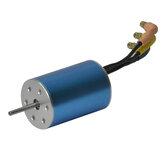 HBX 16890 Brushless 2435 3900KV Motor for 1/16 Brushless RC Car Vehicle Models Parts