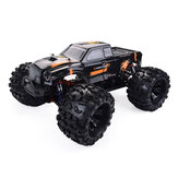 ZD Racing MT8 Pirates3 1/8 2.4G 4WD 90km / h 120A ESC senza spazzola RC Car Metal Chassis RTR Model