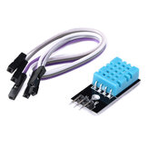 KY-015 DHT11 Temperature Humidity Sensor Module