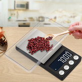 500g 0.01 Electronic Mini LCD Digital DIY Jewelry Scale High Accuracy Backlight Pocket Jewelry Weight