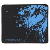 300*250mm Small Mousepad Waterproof Anti-slip Mouse Pad Laptop Computer PC Mice Mat