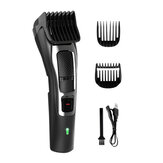 ENCHEN Sharp3 Electric USB Charging Hair Clipper Professional Hair Trimmer Hair Cutter for Men Adult Razor Kid Hair Cut From Xiaomi Youpin