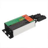 GMI350 350W Akıllı Solar Grid Tie Micro Inverter Microinverter On Grid Solar Güç Sistemi için