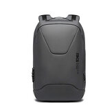 BANGE BG-22188 15.6 inch Waterproof Backpack Male Merchant Business Commuter Usb Computer Bag